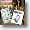 Sony Reader vs Amazon&#039;s Kindle - Battle For e-Readership!